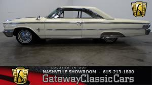 1963 Ford Galaxie 453