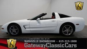 1999 Chevrolet  - Stock 461 - Nashville