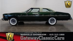 1975 Chevrolet  - Stock 480 - Nashville