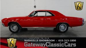 1967 Chevrolet  - Stock 54 - Nashville