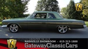 1962 Chevrolet Bel Air