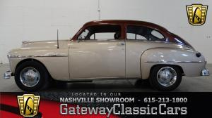 1950 Plymouth  - Stock 74 - Nashville, TN