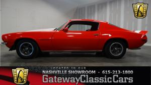 1971 ChevroletRS  - Stock 82 - Nashville