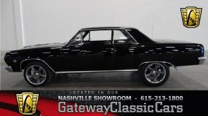 1965 Chevrolet  - Stock 9 - Nashville