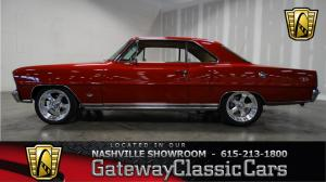 1966 Chevrolet  - Stock 92 - Nashville
