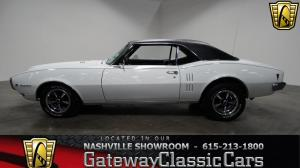 1968 Pontiac  - Stock 98 - Nashville, TN