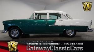 1955 Chevrolet  - Stock 99 - Nashville