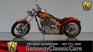 2004 Custom One Chopper