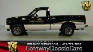 1993 Chevrolet C1500 Pace Truck