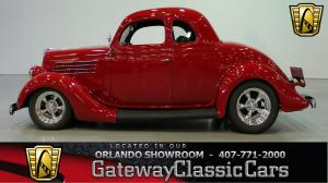 1935 Ford 5 Window