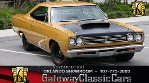 1969 Plymouth Road Runner A12