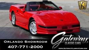 1994 Chevrolet Corvette Greenwood Edition