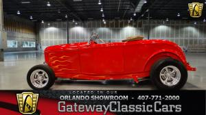 1932 Ford  - Stock 133 - Orlando, FL