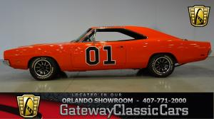 1969 DodgeGeneral Lee  - Stock 193 - Orlando