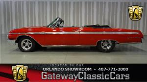 1962 Ford500 XL  - Stock 239 - Orlando, FL