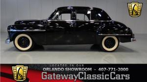 1950 Plymouth  - Stock 256 - Orlando, FL