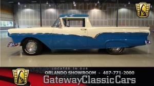 1957 Ford  - Stock 267 - Orlando, FL