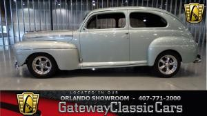 1948 Ford  - Stock 274 - Orlando, FL