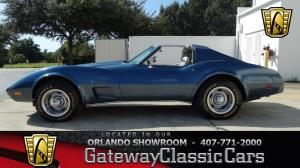 1975 ChevroletStingray  - Stock 278 - Orlando