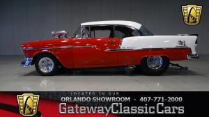 1955 Chevrolet<br/>Bel Air