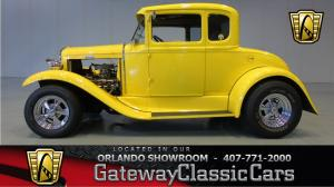 1930 Ford  - Stock 339 - Orlando, FL