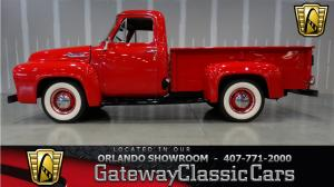 1954 Ford  - Stock 348 - Orlando, FL