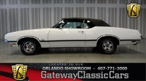 1970 Oldsmobile  - Stock 368 - Orlando, FL