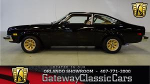 1976 ChevroletCosworth  - Stock 387 - Orlando, FL
