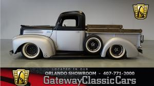 1946 Ford  - Stock 389 - Orlando, FL