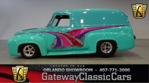 1953 Ford  - Stock 404 - Orlando, FL