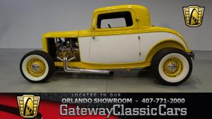 1932 Ford  - Stock 408 - Orlando, FL