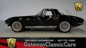 1964 ChevroletStingray  - Stock 426 - Orlando, FL