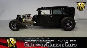 1928 Ford  - Stock 445 - Orlando, FL