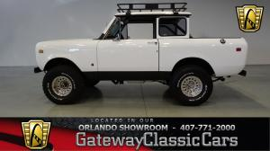 1973 International  - Stock 457 - Orlando, FL