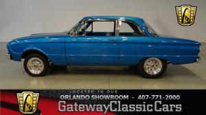1960 Ford  - Stock 472 - Orlando, FL