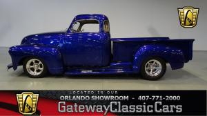 1948 Chevrolet5 Window Truck  - Stock 483 - Orlando
