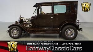 1926 Ford  - Stock 490 - Orlando, FL