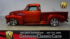 1954 Chevrolet5 Window Truck  - Stock 505 - Orlando