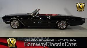1966 Ford<br/>Thunderbird