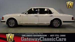1997 Bentley  - Stock 550 - Orlando
