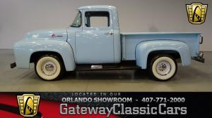 1956 Ford F100 620