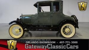 1927 Ford Model T 623