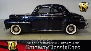 1942 Ford<br/>Super Deluxe