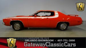 1973 PlymouthClone  - Stock 636 - Orlando