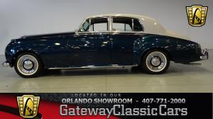 1961 Bentley  - Stock 667 - Orlando