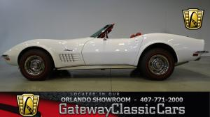 1970 Chevrolet Stingray - Stock 689 - Orlando