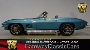 1966 ChevroletStingray  - Stock 730 - Orlando