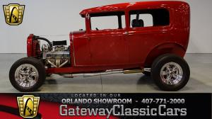 1930 Ford Highboy