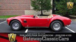 1979 AC Cobra Replica