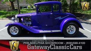 1930 Ford 5 Window